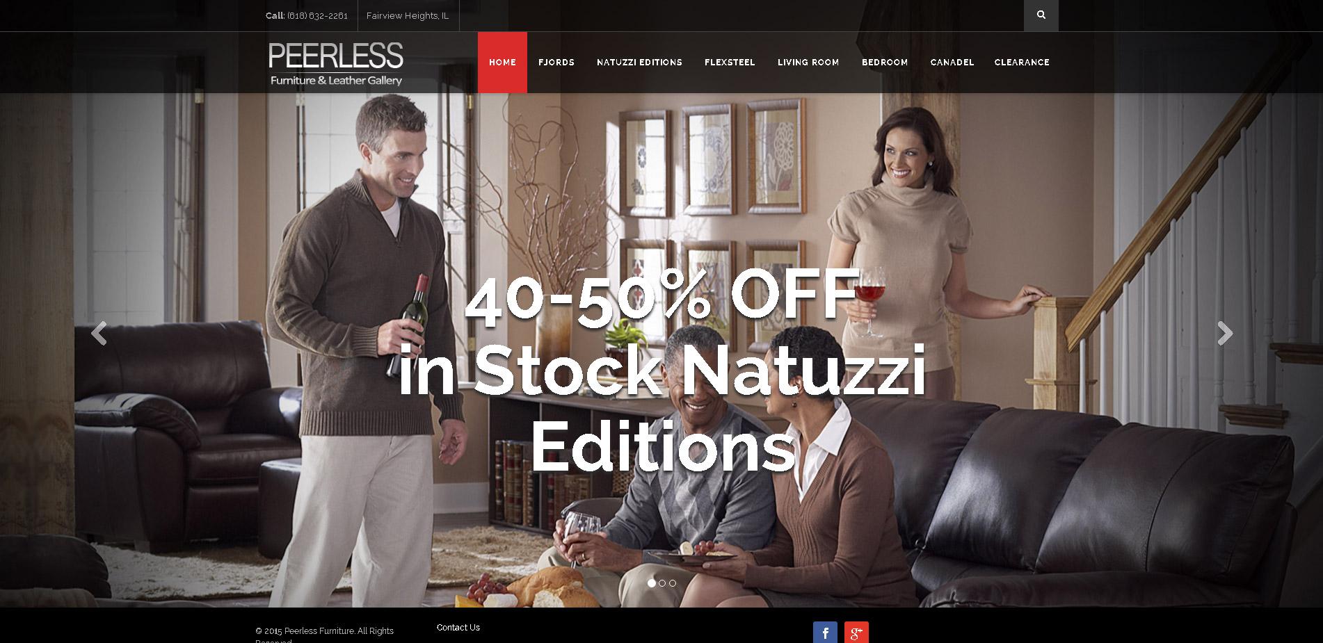 Marvelous Peerless Furniture; Furniture Website